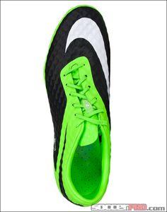 Nike Hypervenom Phantom FG Soccer Cleats - Flash Lime with White...$202.49