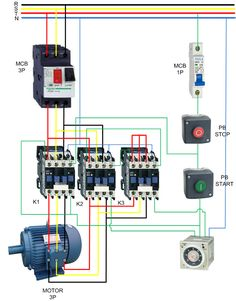 3 phase motor wiring diagrams electrical info pics non stop razor electric scooter wiring diagram also contactor relay wiring diagram furthermore simple electrical circuit diagram also water solenoid valve diagram asfbconference2016 Image collections