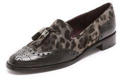 Stuart weitzman Guything Suede Tassel Loafers on shopstyle.com