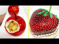 Most Satisfying Cake Decorating Video - Cake Style - Amazing cakes decorating tutorials - Live Strea - YouTube