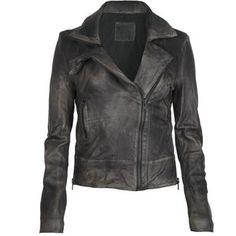 Sweet leather jacket