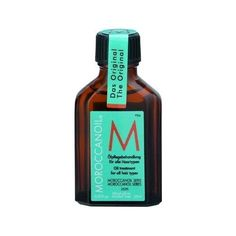 moroccan Oil best stuff to make your hair soft