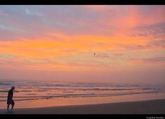 South Padre Island Beach, Cameron County, TX