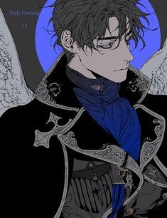 Manga Art, Anime Manga, Anime Boys, Anime Art, Character Concept, Character Art, Concept Art, Art And Illustration, Fantasy Kunst