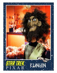 star-trek-pixar_8: klingon