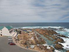 South Africa - Mosselbay