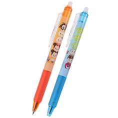 FriXion 0.5 TSUM TSUM Mickey & Friends pen