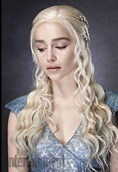 Daenerys Targaryen-Game of Thrones. Absolutely gorgeous