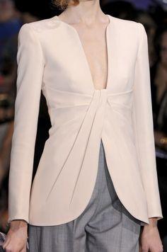 Giorgio Armani Privé F/W 2008 Haute Couture