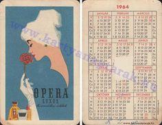 1964 - 1964_0147 - Régi magyar kártyanaptárak Pocket Calendar, Family Guy, Posters, Retro, Cover, Books, Cards, Fictional Characters, Pockets