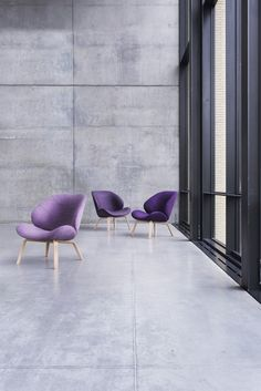 Rich, regal and resolute, purple has entered a new era. From the May-June 2016 issue of Image Interiors & Living magazine.