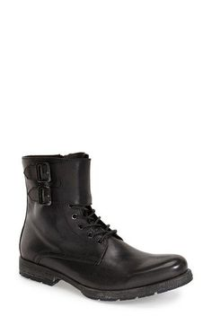 Kenneth Cole Reaction 'Above Par' Boot (Men)