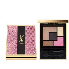 Yves Saint Laurent Palette Yeux Collector SPRING 15