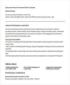 Best Format For A Resume Amusing Resume Format Examples For Job  Resume Format  Pinterest  Simple .