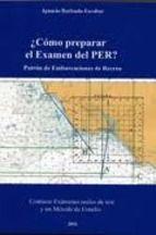 JUNY-2014. Ignacio Barbudo Escobar. ¿Cómo preparar el examen del PER? 797 PER