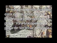 Capítulo 1 - Piratas del Mar Caribe y el Mapa Secreto