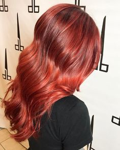 """52 Likes, 3 Comments - Sarah Mathews (@sarahgmathews) on Instagram: """"Introducing my most favorite redhead of all time. #iamgoldwell color, styled with #arrojonyc…"""""""