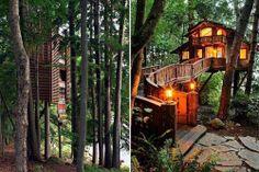 Treehouses - Imgur