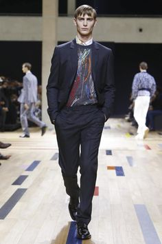 Dior Homme Menswear Spring Summer 2015 2015 年春夏, ランウェイファッション, メンズファッション 0ea5a87c0b5