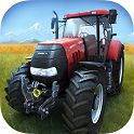 Start your agricultural career in Farming Simulator 14 apk on mobile and tablet! Take control of your farm and its fields to fulfil your harvesting dreams.