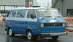 Vw Bus T3, Volkswagen, Transporter T3, Busses, My Ride, Spacecraft, Camper Van, Aircraft, Vehicles