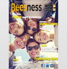 Beesness copertina n 3 2014