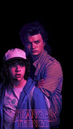 Dustin&Steve