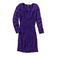 Patagonia Women's Rios Secret Dress | Off Piste: Blue Butterfly
