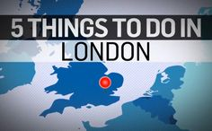 There's more to London attractions than just Big Ben and the London Eye (though you can't miss those sights even if you try). For the top things every traveler in this major metropolis should do, watch this quick video.
