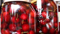 Fructe pentru la iarnă: compot, dulceață sau gem?