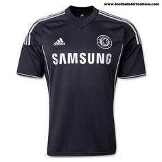 88ef2837e8 Chelsea 13 14 Adidas Third Football Shirt Chelsea Football Shirt