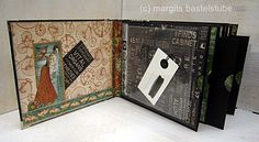 Album für viele Aufbewahrungsmöglichkeiten Apothecary, Album, Medicine, Creative, Crafting, Pharmacy, Card Book