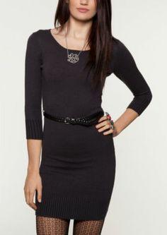 Sweater Dress | Dresses | rue21