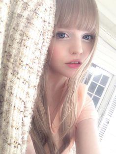 メインブログ更新「ネイル+アップデート」の画像 | ダコタローズ オフィシャルブログ Powered by Ameba