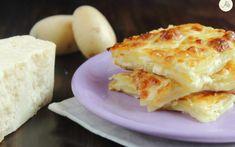Patate al Latte e Formaggio