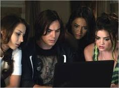 lucy hale and tyler blackburn - Google Search