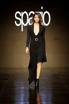 İzmir Fashion Week  Spazio Defile