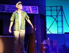 Two Ossining Drama Students Competing For Musical Theater Awards #ossiningpride