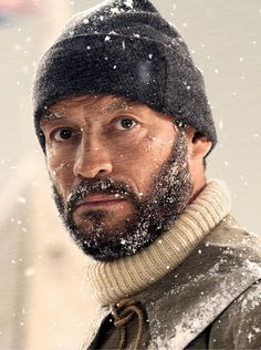 Dominic West as Sir Ernest Shackleton. Dominic West, Kenneth Williams, Jamie Bell, Love My Man, Picture Story, Female Images, Tom Holland, Favorite Person, Beards