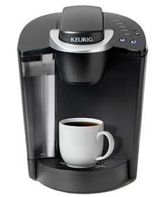 I love my Keurig, it makes everything better