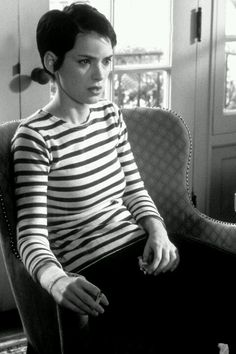 Winona Ryder in Girl Interrupted