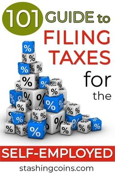 self employed tax guide for 101 tax guide for the self employed, soloprenuers tax guide for Tax questions answered for at home workers. Small Business Tax, Business Accounting, Business Ideas, Etsy Business, Tax Questions, Business Tax Deductions, Budgeting Tips, Money Management, Personal Finance