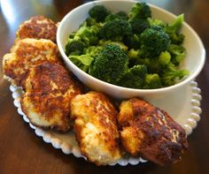 Breaded Cod Fillets... Toddlers thought it was chicken, hubby thought they were crab-cakes.  My lips are sealed!  Really good dish! ;) #thepiggytoes