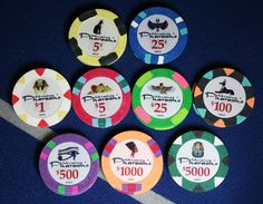 clay poker chips - Google 検索 Clay Poker Chips, Poker Set, Google