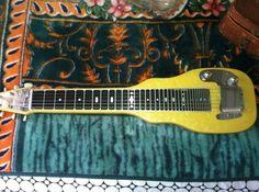 1954 Fender Champion Lap Steel Guitar