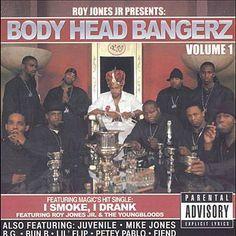 Go Hard, Go Home (Original) - Body Head Bangerz Petey Pablo, Roy Jones Jr, Bun B, Eminem Photos, Hip Hop Videos, The Originals, Memphis, Wallpaper, Musica