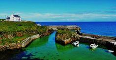 Port of Ness , Isle of Lewis