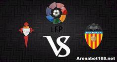 Prediksi Skor Celta Vigo VS Valencia 07 November 2015