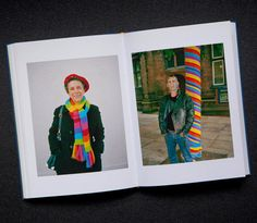photo © Niall McDiarmid Articles, Polaroid Film, Books, Libros, Book, Book Illustrations, Libri