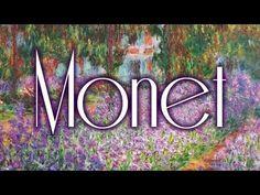 """Cynthia R. """"Arte, don y pasión"""": Monet's phrases/Frases de Monet"""